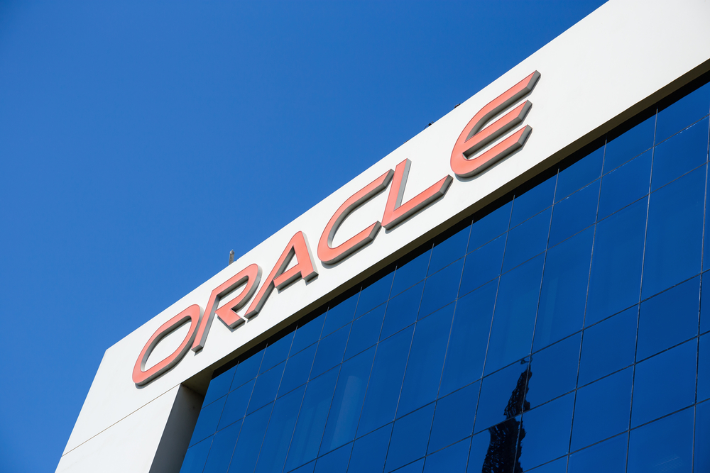 What Is Oracle's Blockchain Cloud Service?